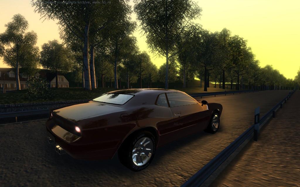 Видео Игра Симулятор Вождения Прохождение