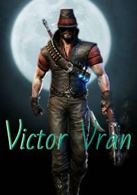 Скачать игру victor vran через торрент на русском языке