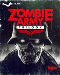 Скачать трейнер на zombie army trilogy